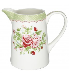 GreenGate Kande Mary white