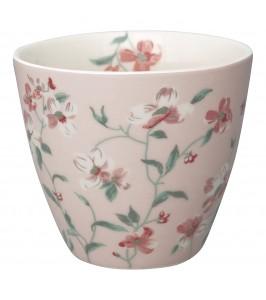 GreenGate lattekop Jolie pale pink