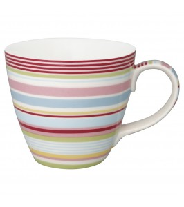 GreenGate Krus Pipa multicolor