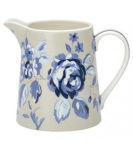 GreenGate Kande Amanda dark blue-20