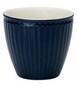 GreenGate Lattekop Alice dark blue-20