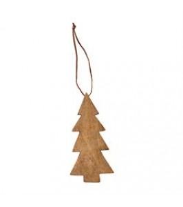 Hübsch Hængende juletræ mangotræ-20