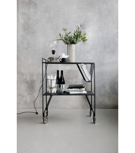 House Doctor basrvogn trolley use black