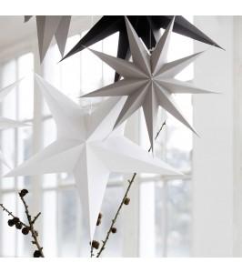 Hvid stjerne fra House Doctor Star white 206120281