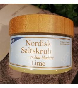 Nordisk Saltskrub Lime-20