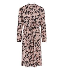 blomstret kjole pieces
