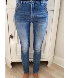 piro jeans denim