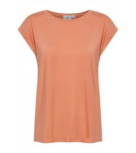 dame t-shirt koral saint tropez