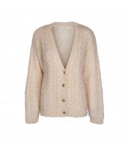 cardigan sofie schnoor off white