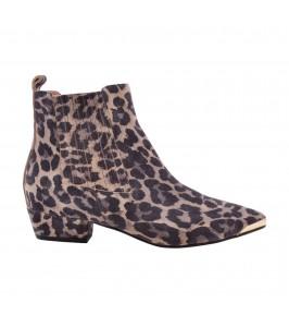 sofie schnoor støvle leopard print