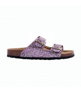 Sofie Schnoor glitter sandal