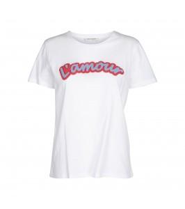 Sofie Schnoor T-shirt Hvid