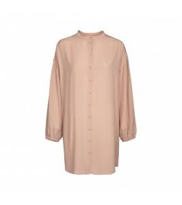 lang bluse rosa sofie schnoor