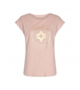 T-shirt rosa sofie schnoor