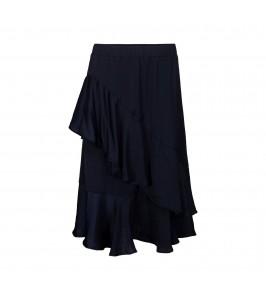 nederdel navy sofie schnoor