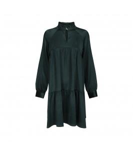 kjole grøn sofie schnoor