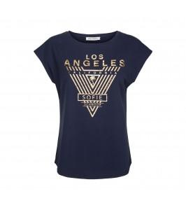 sofie schnoor t-shirt blå