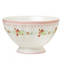 GreenGate Mid Season 2020 Sinja white french bowl