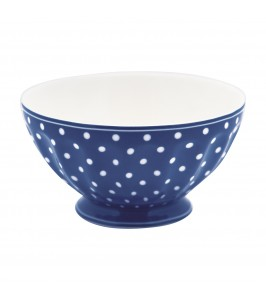 GreenGate Spot blue French bowl fra Winter 2019