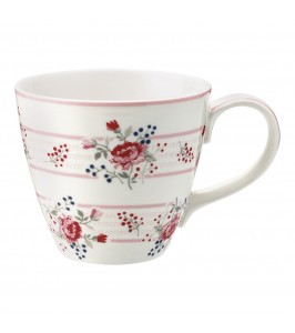 GreenGate Fiona pale pink krus