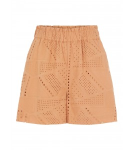 shorts orange yas