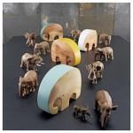 JUST Elefant Petrol Blue-01