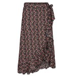 co' couture Coco Pernille Flower Skirt
