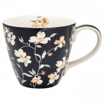 GreenGate Krus Jolie black-01