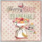 "Natives Metalbakke ""Happy thérapie macarons""-01"