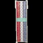Rice Julegavepapir 3 forskellige mønstre-01