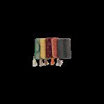 blackcolourambervelourpungsmallgul-313