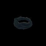 Black Colour Hårbånd sort