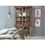 Factory lampe fra Chic Antique