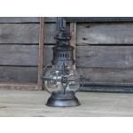 Chic Antique Fransk stald lanterne H27-01