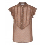 brun top co couture