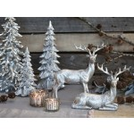 Chic Antique juletræer