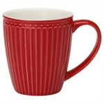 GreenGate Krus Alice red-01