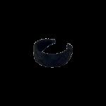 hårbøjle sort black colour