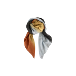 tørklæde tie dye