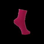 uldsok pink black colour