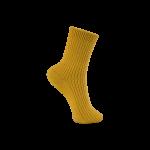 uldsok gul black colour